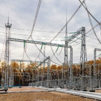 Открыта крупнейшая электроподстанция в ТиНАО