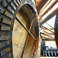 На Коммунарской линии метро начали строить первый тоннель. Щит