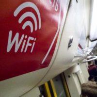 Бесплатный Wi-Fi стал доступен на участке Сокольнической линии метро от «Саларьево» до «Коммунарки»