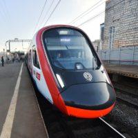 Станцию МЦД-2 Остафьево готовят к открытию