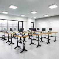 Школу и детский сад в Коммунарке введут в эксплуатацию в 2020 году