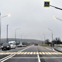Родниковую улицу соединят с трассой Солнцево – Варшавское шоссе в 2022 году