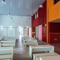 Школа в ЖК «Новая Звезда» сможет принять 1100 учеников