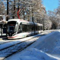 Трамвайную линию планируют построить от поселка Коммунарка до платформы «Остафьево»