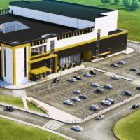 Торговый центр с кинотеатром на шесть залов появится в Коммунарке