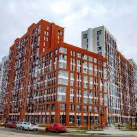 Завершено строительство последнего дома в составе жилого комплекса «Москва А101»